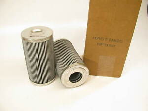Hastings HF998 Automatic Transmission Filter Kit