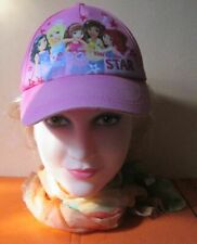 Pink LEGO Girl  Cap Kabooki no. 52/54 You are the Star