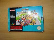 Videojuegos de carreras de nintendo Nintendo SNES