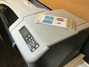 Plotter HP Designjet 500 A1 Übergröße