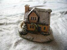 Lilliput Lane, 626, Cranberry Cottage