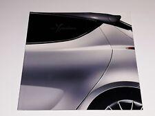 Lancia Ypsilon prospekt/brochure/folder 2011 j.polski