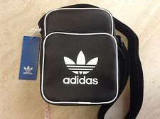 ADIDAS SMALL BAG MAN MESSENGER CROSS BODY MINI SATCHEL PURSE CLUTCH SHOULDER