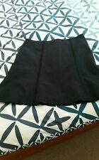Table 8 size 16 black skirt