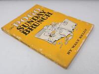 POGO SUNDAY BRUNCH SIMON SAND SHUSTER   1959 [GI-094]