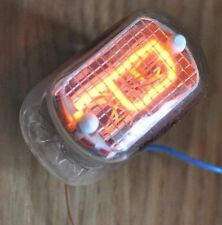 Used Tested Nixie tubes IN-15a 1pcs