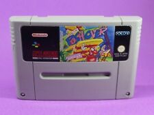 PUSH OVER NINTENDO SNES 🚩AUSSIE SELLER🚩 CARTRIDGE ONLY~PUSHOVER~FAST POST !!!