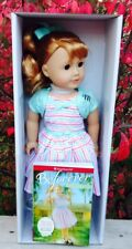 American Girl Maryellen Doll and Book 18 inches NIB 1950's Fast Shipping