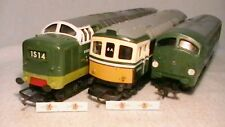 TRIANG HORNBY LIMA ECT X4 BR BAR LIONS SMALL OO GAUGE TRANSFERS DECAL SPARES