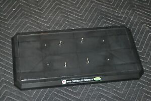 Gearbox 1958 Chevrolet Corvette Hardtop/Convertible 1:12 DISPLAY STAND ONLY