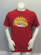 Retro Punk Ska Shirt - Original Mad Caddies Shirt - Men's Large