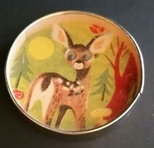 """Vintage Dexterity Puzzle Game """"Deer"""" made in Federal Republic of Germany"""