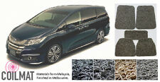 2014-Current Honda Odyssey (5th Gen) - Customised PVC Coil Car Floor Mats