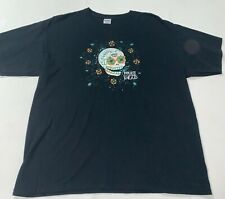 Magic Hat Brewing Company T-Shirt Size Xl Black Night Of Living Dead Graphic