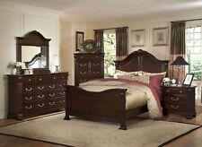 New Classic Furniture Emilie Queen 6 Piece Bedroom Set