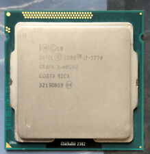 Intel Core i7-3770 3.4GHZ Quad-core Processor CPU LGA1155