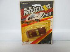 1985 Intex Fast Rollin Pacesetters Corvette