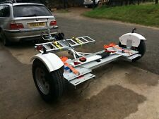 Car Towing Dolly Recovery Vehicle 99""