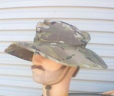 BOONIE HAT OZZIE MULTICAM ADULTS - SIZES S to XL  NEW MILITARY COPY