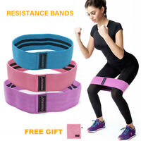 Resistance Bands Hip Exercise Circle Bands for Booty & Glute Fitness Yoga Bands