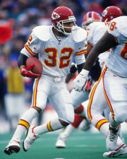 "Kansas City Chiefs MARCUS ALLEN Glossy 8""x10"" Photo Football Print Poster"