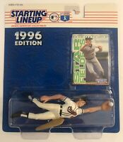"1996 MLB Starting Lineup Cal Ripken, Jr ""Fielding"" Baltimore Orioles Figure"