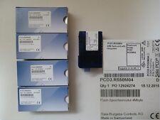 SAIA - burgess PCD3.R550M04 Flash-Speichermodul 4Mbyte 10-3  #3179