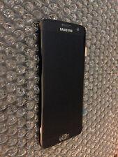 New Samsung Galaxy S7 Edge G935A G935V LCD Digitizer Black - 2 Dot