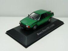 MAG LX12, SALVAT UNFORGETTABLE CARS ARGENTINA, RENAULT FUEGO GTX 2.0, GREEN