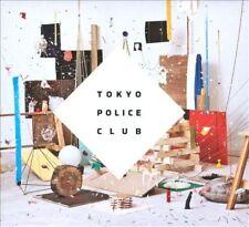 Champ - Tokyo Police Club CD