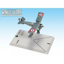 Wings of Glory Nieuport 17 Thawlufbery Ww1
