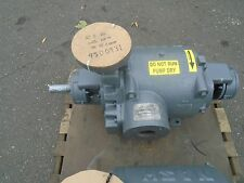 Nash vacuum pump Liquid Ring vacuum pump SC-5 100% rebuilt with warranty