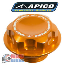 Apico Steering Stem Nut KTM 450-690 SMR/SMC/Enduro/R/Adventure/Supermoto/R/Duke