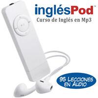 CURSO DE INGLES -English Course en Español & Inglés (95 Lecciones)