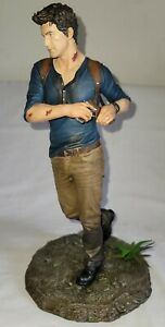 Uncharted 4 NATHAN DRAKE - STATUE ONLY Libertalia Collectors Edition NO GAME