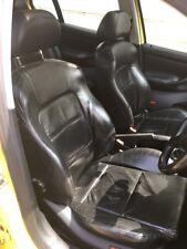 Seat Leon Toledo VW Golf Bora Leather Interior Seats And Door Cards