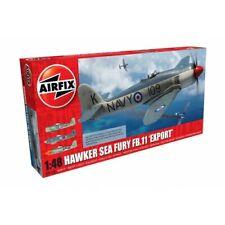 Airfix Airfa06106 Hawker Sea Fury Fb.11 Export 1/48