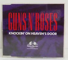 CD Singolo Guns N 'ROSES Knockin' On Heaven's Door Geffen 1992