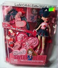 Bratz  Sweetheart Dana – Limited Collector's Edition 2004  New & Sealed