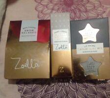 Zoella Bath And Body Items - Hand Cream, Lip Balm, Bath Fizzers