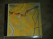 Harold Budd Brian Eno Ambient 2 - The Plateaux Of Mirror Japan Mini LP