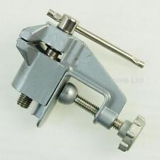 40232002 Aluminio Pequeño Mini mordaza de mesa Hobby Jewlery trabajo electrónico Vice 40m