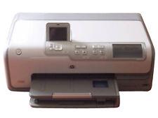 HP Photosmart D7160 Digital Photo Inkjet Printer