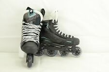 Tour Volt Kv4 Roller Hockey Skates Junior Size 5 (1119-1143)