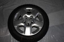 4x Pirelli 185/60 R15 88T 6Jx15 Winterkompletträder, Opel Designräder, ohne RDKS