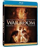 Brand New War Room Blu-ray DVD with free shipping