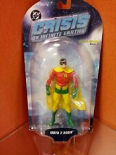 DC Direct Crisis on Infinite Earths Earth 2 Robin Action Figure