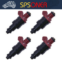 4PCS BAC906031 High Performance Fuel Injector For V W GOLF JETTA 2.0L