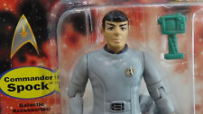 "TOS Mr Spock Classic Movie Series 1995 5"" Playmates Star Trek Unopened"