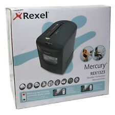 Rexel Mercury REX1323 Paper Shredder 2105013AU PICK UP ONLY Fom CABRAMATTA
